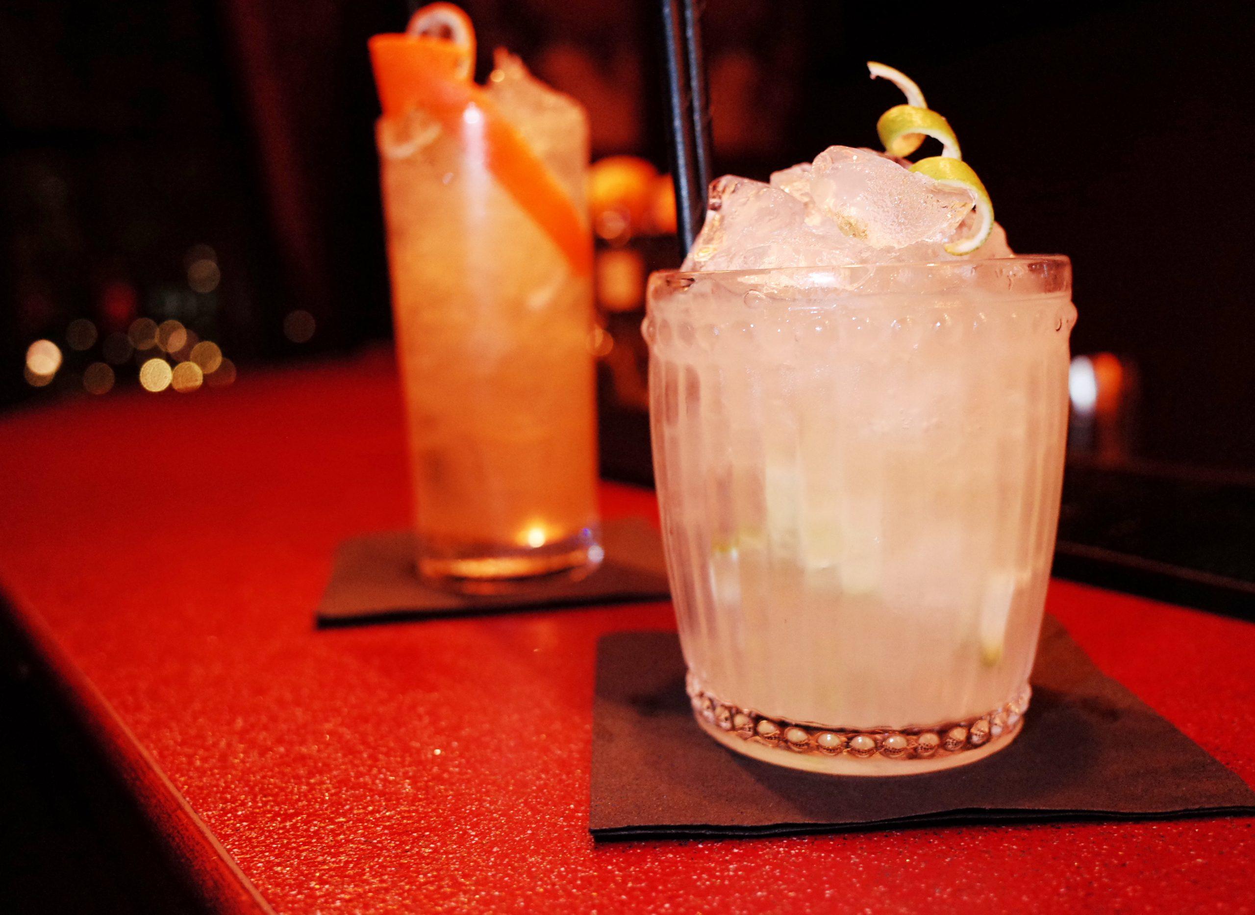 pre-club bar in brighton