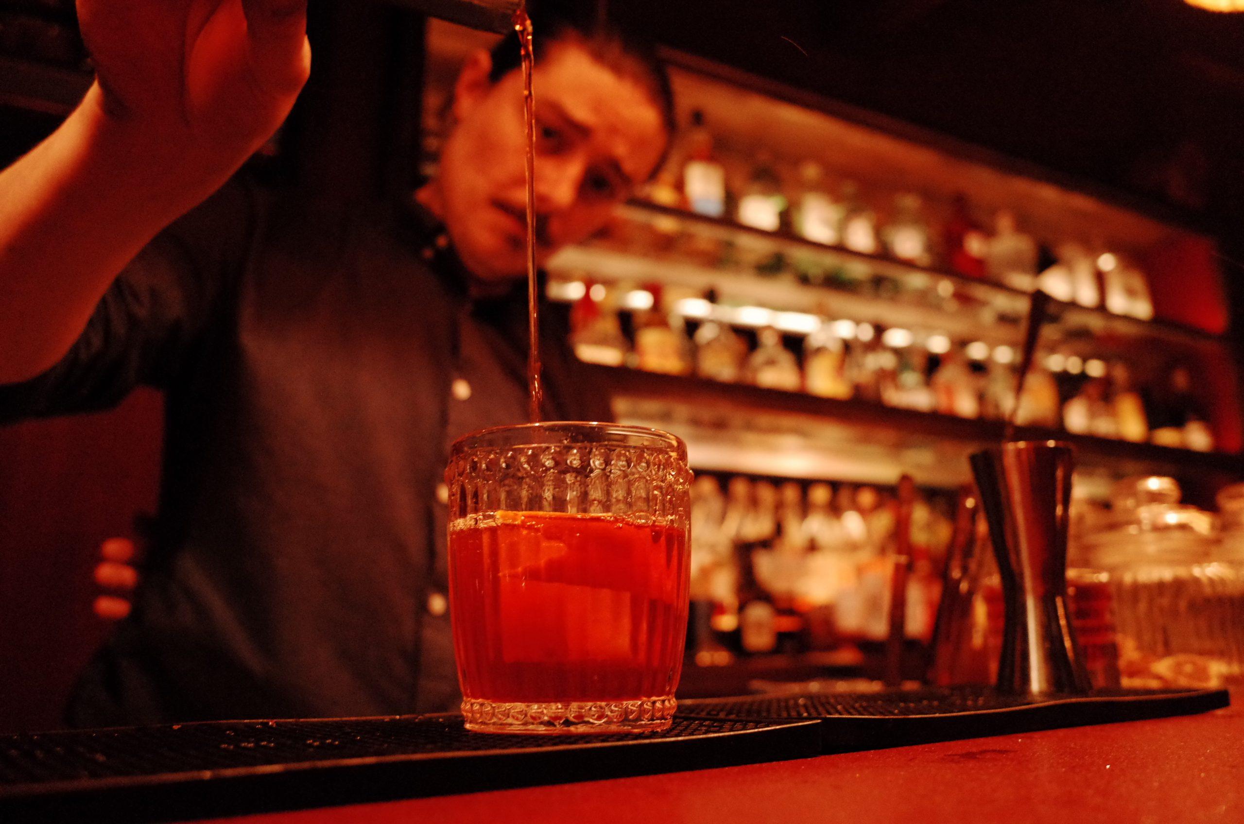 cocktail drinks brighton